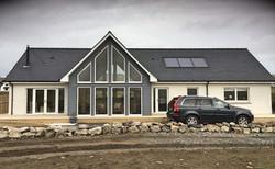 Carloway Residential - O'Mac Construction