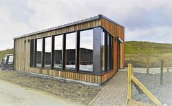 Huisinis Wildlife - O'Mac Construction