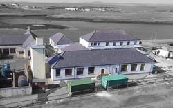 Leverburgh - O'Mac Construction