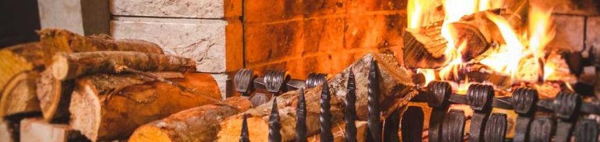 Kiln Dried Firewood Logs - Angus Maciver Ltd - Bulk Bag Supplies