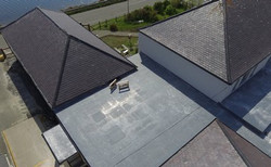 Roofing 1 - O'Mac Construction