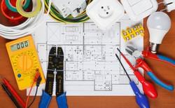 Electrical 1 - O'Mac Construction