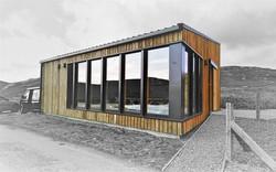 Huisinis Gateway - O'Mac Construction