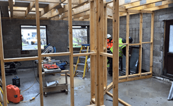 Gravir Refurbishment 3 - O'Mac Construction