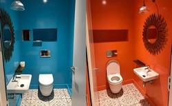 Bathroom 4 - O'Mac Construction
