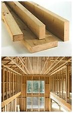 Regularised Treated Timber - Angus Maciver Building supplies