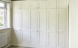 Carpentry & Joinery 3 - O'Mac Construction