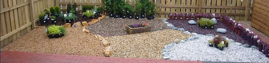 Decorative Garden Aggregates - Angus Maciver Ltd - Bulk Bag Supplies