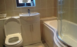 Bathroom 6 - O'Mac Construction