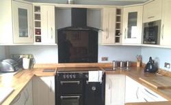 Kitchen 5 - O'Mac Construction