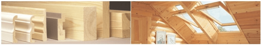 Joinery Timber - Angus Maciver Building Supplies