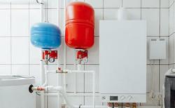Plumbing & Heating 2 - O'Mac Construction