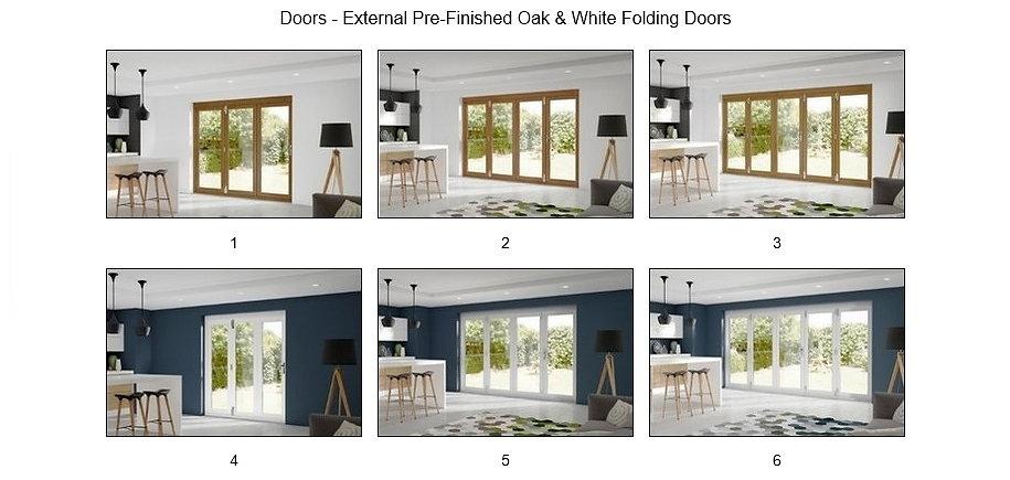 Folding Doors - Angus Maciver Building Supplies