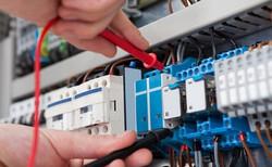 Electrical 3 - O'Mac Construction