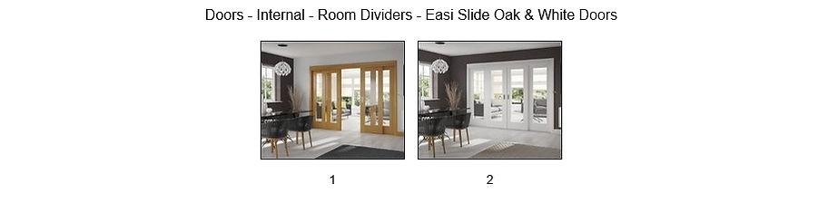 EasiSlide Doors - Angus Maciver Building Supplies