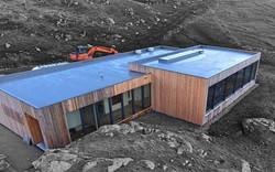 Uig Sands - O'Mac Construction