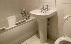 Bathroom 5 - O'Mac Construction