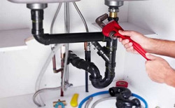 Plumbing & Heating 4 - O'Mac Construction