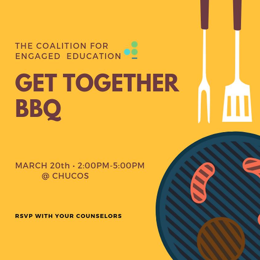 Get Together BBQ