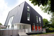 Villa O, Bergen