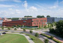 Centrum Oosterwal, Alkmaar