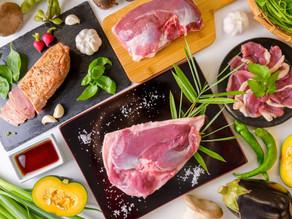 従来の鴨肉との違いに驚く!山城農産の京鴨