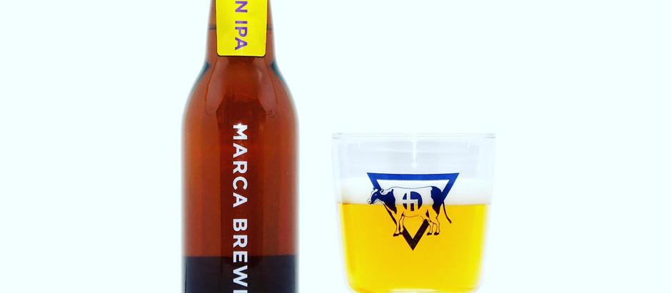 コンセプトは「分かりやすい美味しさ」/MARCAのクラフトビール