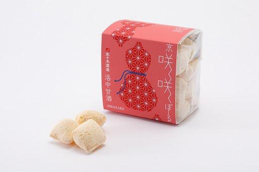 あられ一筋75年、京都の米菓を世界へ発信/ゆりやいっぷく