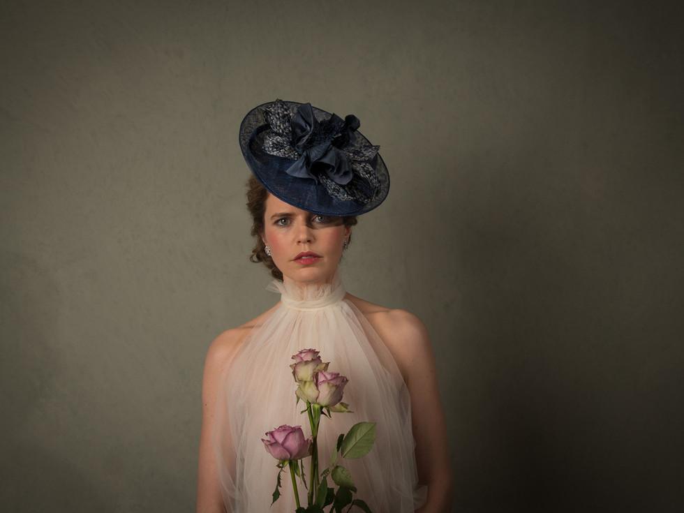 JCM - Portrait of a Lady