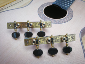 Rodgers Tuners