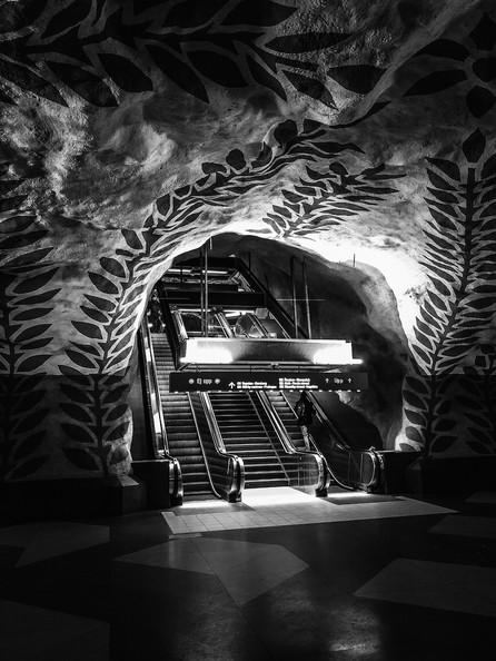 Stockholm, Centralen