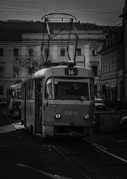 Line 16, Kyiv