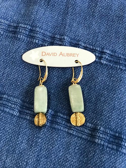 David Aubrey Earrings - Style 3