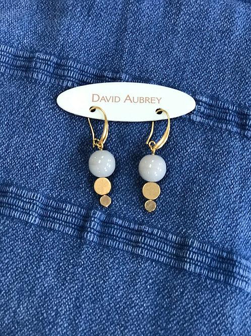 David Aubrey Earrings - Style 4