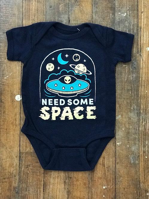 Need Some Space Onsie
