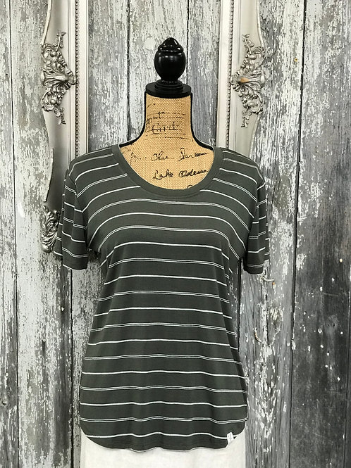 Fair Trade Basics - Everyday Shirt
