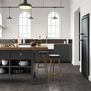 Rénovation d'une cuisine en Bourgogne