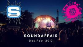 Das Fest 2017 | Vorfest