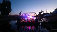 Rheinhafenfest 2019
