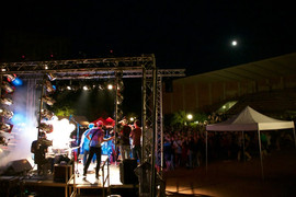 Geistesblitze | Sommerfest FS ETEC & GeistSoz