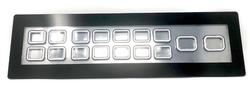Concerto Button Panel