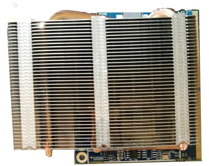 WMS CPU-3.2X Video Card