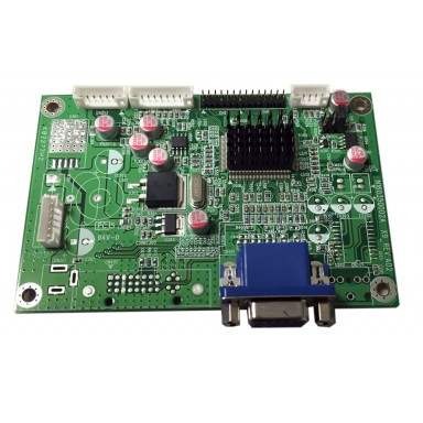 Tatung AD Board for L26LA45N2W53A04