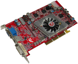 IGT 75606290 ATI Radeon 9800 Pro Video Card for IGT Trimline