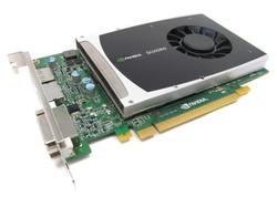 BALLY 226458-2000 NVIDIA Quadro 2000 Video Card for Bally