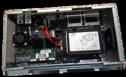 WMS Bluebird 2 NXT-2 CPU Board_edited