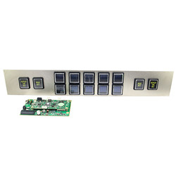 IGT Dynamic Button Panel