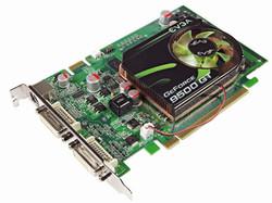 ARISTOCRAT 01G-P3-N959-LR-ARISTOCRAT GeForce 9500GT Video Card for Aristocrat Viridian