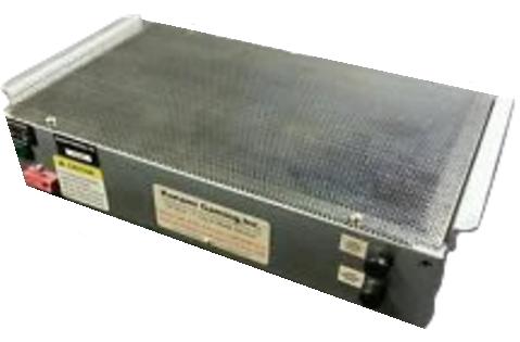Konami K2V Power Supply
