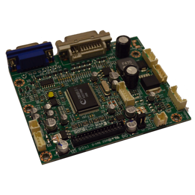TOVIS AD BOARD for L2282LT9GC